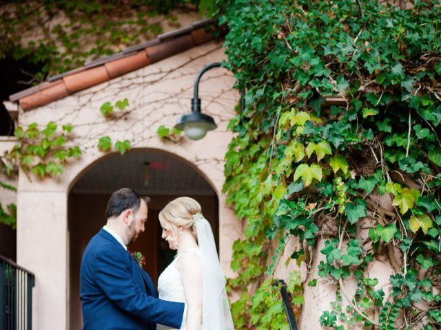 Ian and Jennifer's Wedding in Sonoma, California 8
