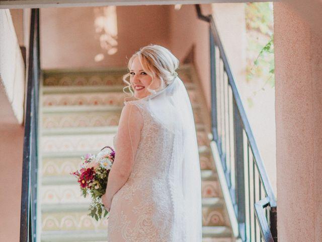 Ian and Jennifer's Wedding in Sonoma, California 9