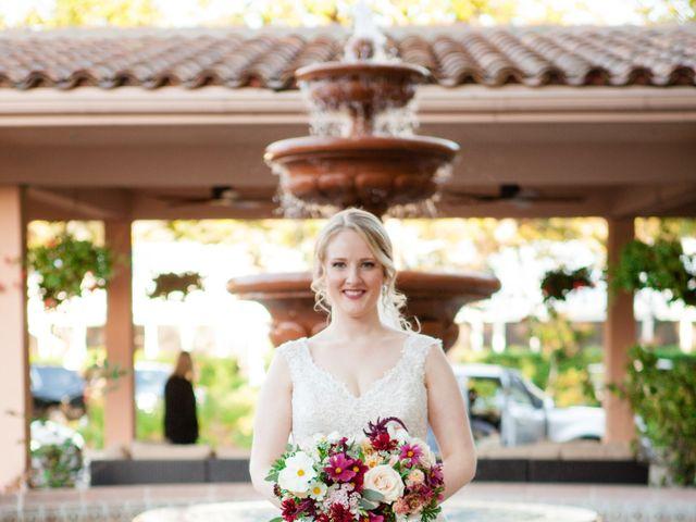 Ian and Jennifer's Wedding in Sonoma, California 10