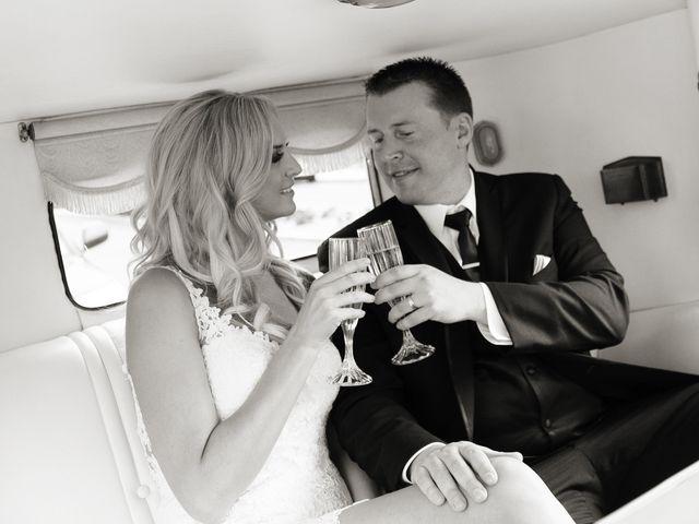 Dustin and Sarah's Wedding in La Jolla, California 3