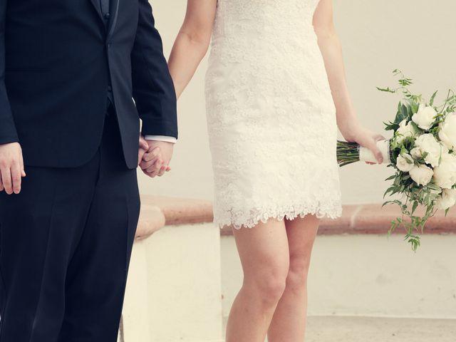 Dustin and Sarah's Wedding in La Jolla, California 5