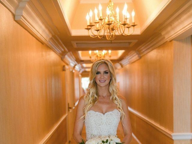 Dustin and Sarah's Wedding in La Jolla, California 6