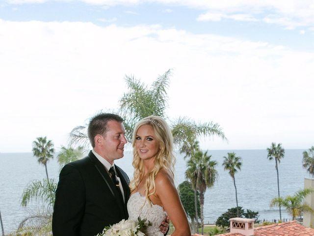 Dustin and Sarah's Wedding in La Jolla, California 10