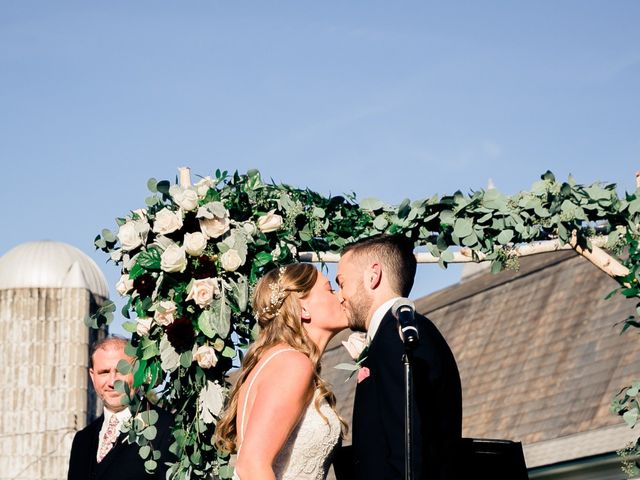 Robert and Samantha's Wedding in Andover, New Jersey 7