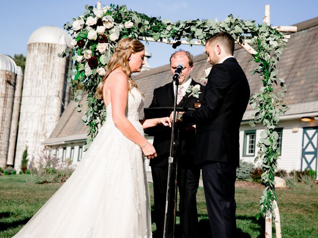 Robert and Samantha's Wedding in Andover, New Jersey 8