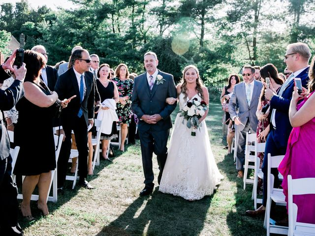 Robert and Samantha's Wedding in Andover, New Jersey 9