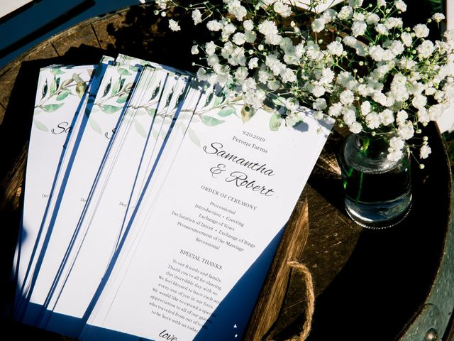Robert and Samantha's Wedding in Andover, New Jersey 10