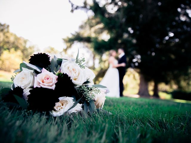 Robert and Samantha's Wedding in Andover, New Jersey 14