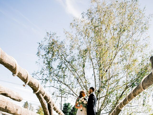 Robert and Samantha's Wedding in Andover, New Jersey 17