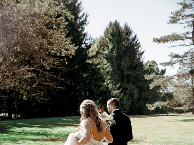 Robert and Samantha's Wedding in Andover, New Jersey 22