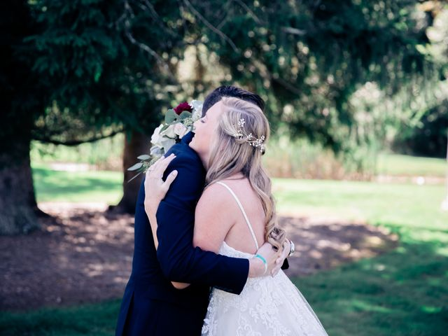 Robert and Samantha's Wedding in Andover, New Jersey 26
