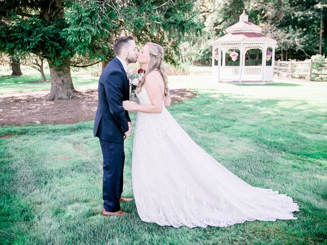 Robert and Samantha's Wedding in Andover, New Jersey 27