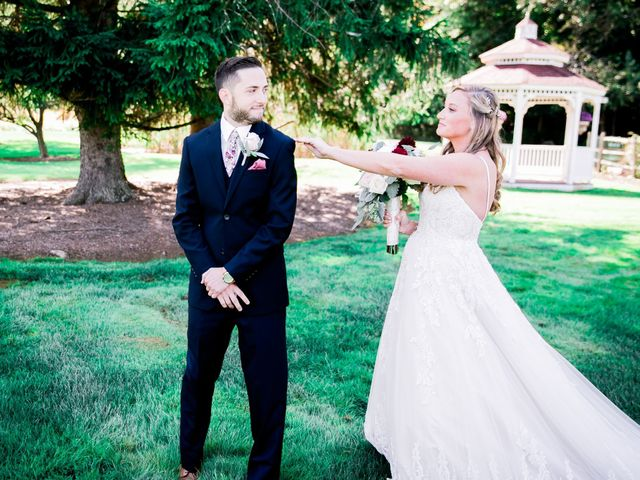Robert and Samantha's Wedding in Andover, New Jersey 28
