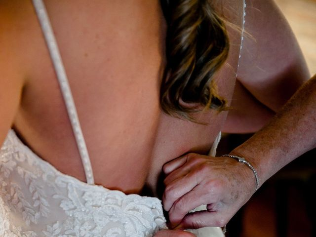 Robert and Samantha's Wedding in Andover, New Jersey 34