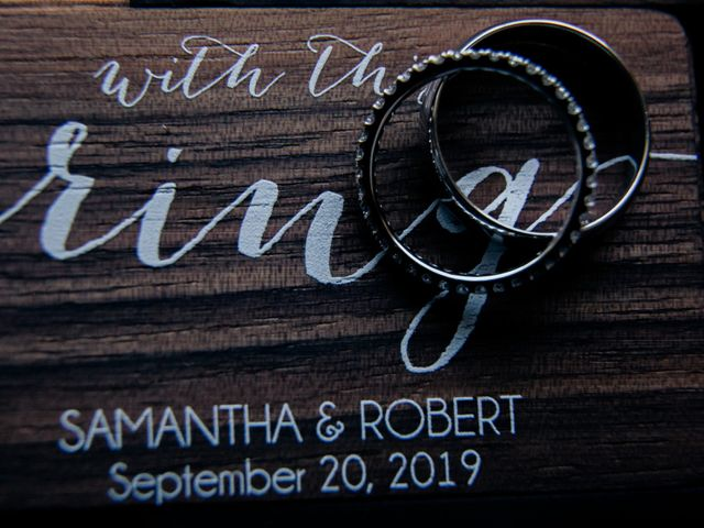 Robert and Samantha's Wedding in Andover, New Jersey 43