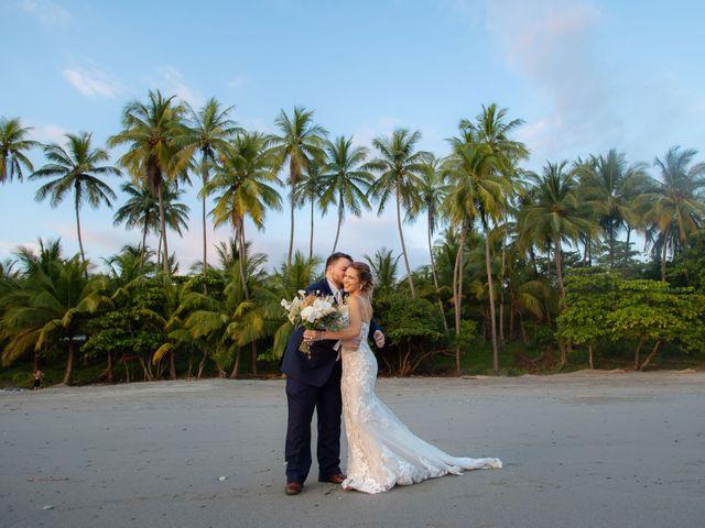 The wedding of Vanessa and Ernesto