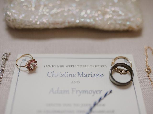 Adam and Christine's Wedding in West Dennis, Massachusetts 6