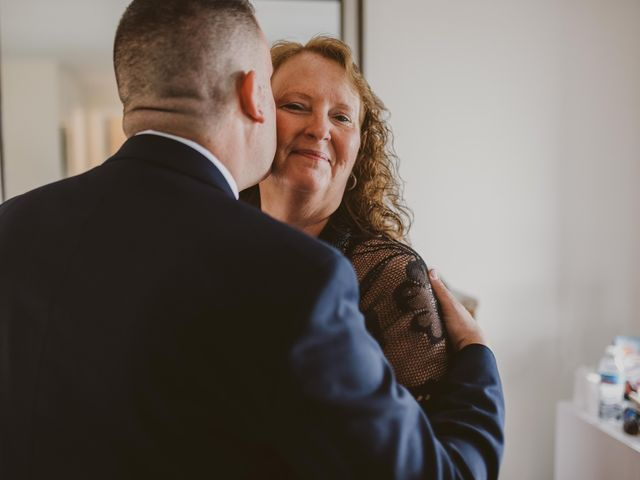 Adam and Christine's Wedding in West Dennis, Massachusetts 19