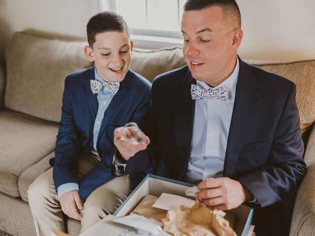 Adam and Christine's Wedding in West Dennis, Massachusetts 22