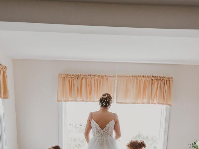 Adam and Christine's Wedding in West Dennis, Massachusetts 32