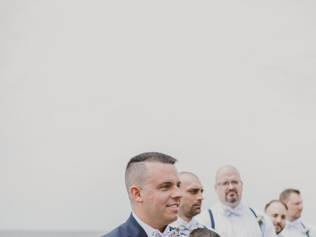 Adam and Christine's Wedding in West Dennis, Massachusetts 37