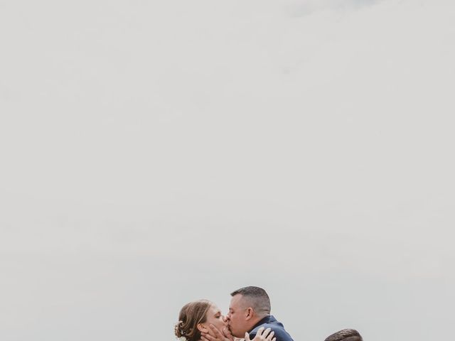 Adam and Christine's Wedding in West Dennis, Massachusetts 57
