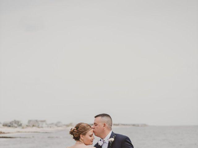 Adam and Christine's Wedding in West Dennis, Massachusetts 78
