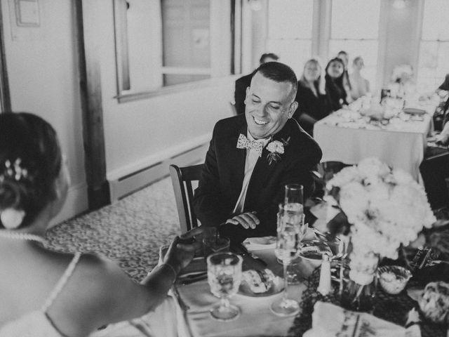 Adam and Christine's Wedding in West Dennis, Massachusetts 95