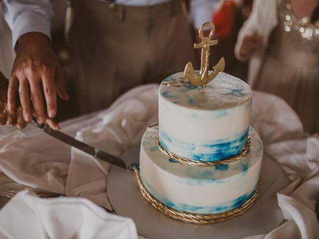 Adam and Christine's Wedding in West Dennis, Massachusetts 102