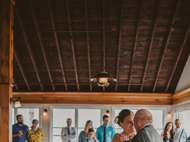 Adam and Christine's Wedding in West Dennis, Massachusetts 105