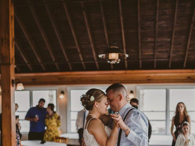 Adam and Christine's Wedding in West Dennis, Massachusetts 106