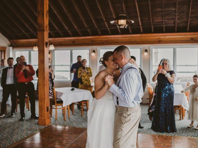 Adam and Christine's Wedding in West Dennis, Massachusetts 107