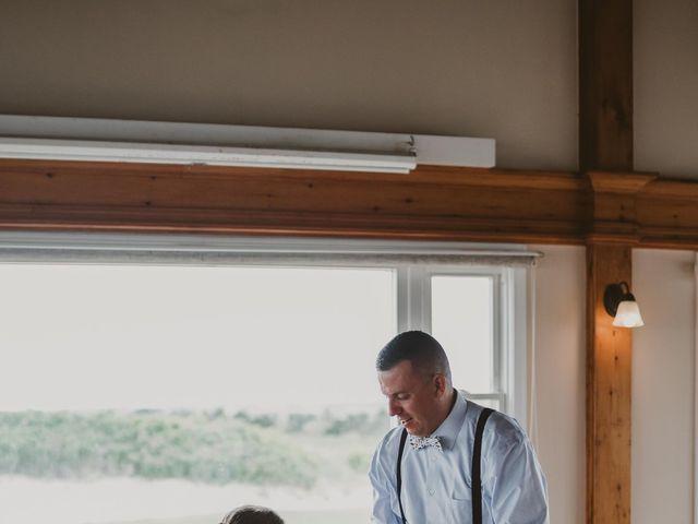 Adam and Christine's Wedding in West Dennis, Massachusetts 111