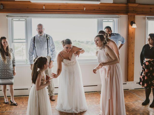Adam and Christine's Wedding in West Dennis, Massachusetts 114