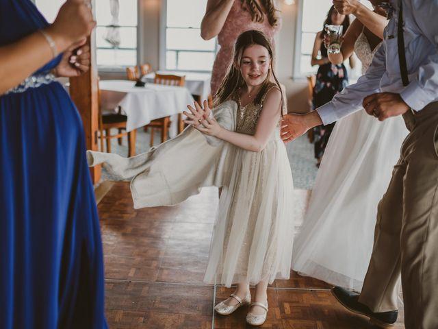 Adam and Christine's Wedding in West Dennis, Massachusetts 117