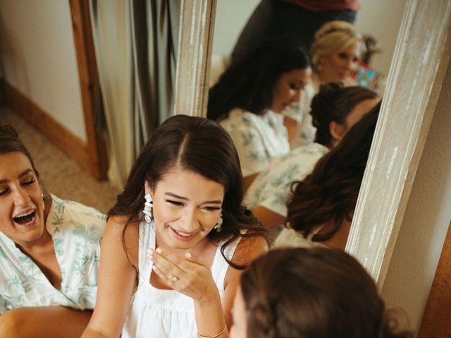 Jared and Bailey's Wedding in Manteo, North Carolina 9