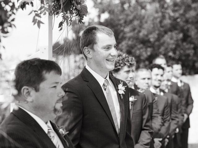 Jared and Bailey's Wedding in Manteo, North Carolina 15