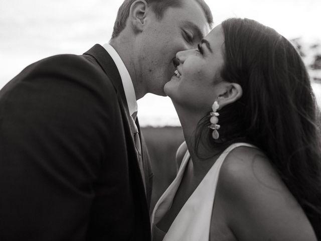 Jared and Bailey's Wedding in Manteo, North Carolina 26