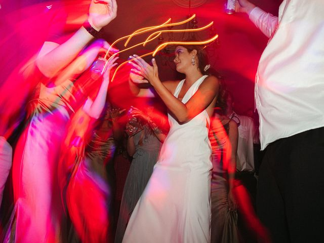 Jared and Bailey's Wedding in Manteo, North Carolina 30