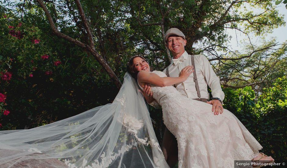 Jeremy and Jessica's Wedding in Sedona, Arizona