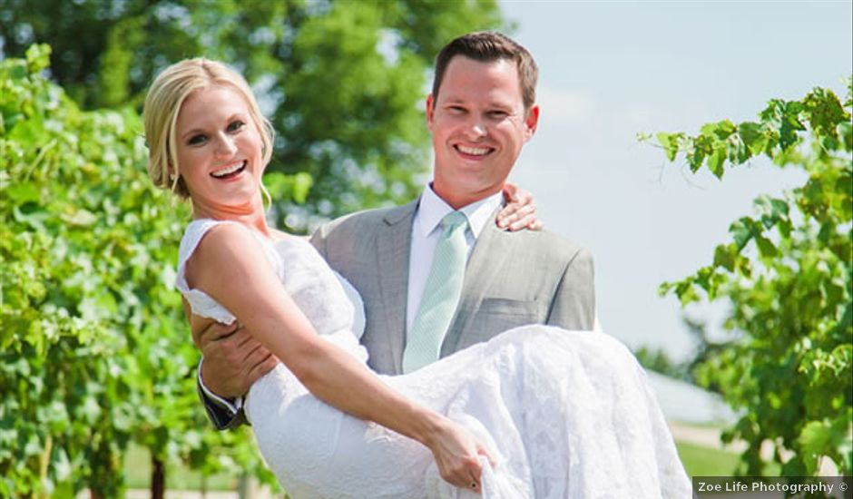 Whitney and Chris's Wedding in Nashville, Tennessee