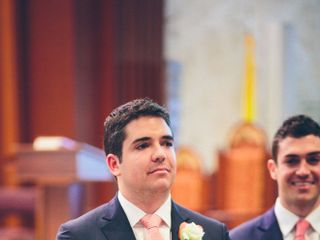 Katie and Cory's Wedding in West Palm Beach, Florida 11