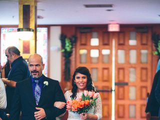 Katie and Cory's Wedding in West Palm Beach, Florida 12