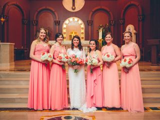 Katie and Cory's Wedding in West Palm Beach, Florida 9
