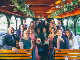Katie and Cory's Wedding in West Palm Beach, Florida 15