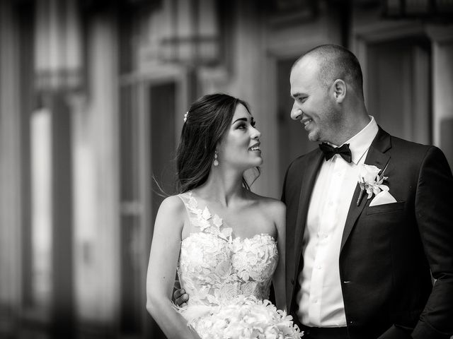 Michael and Lauren's Wedding in Chicago, Illinois 13