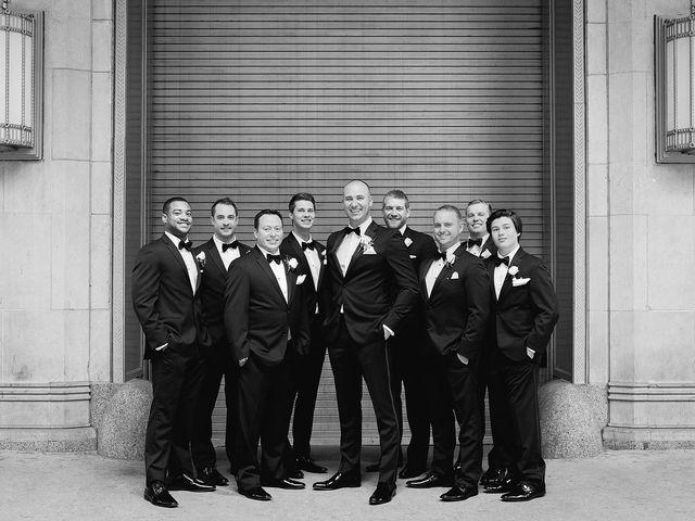 Michael and Lauren's Wedding in Chicago, Illinois 18