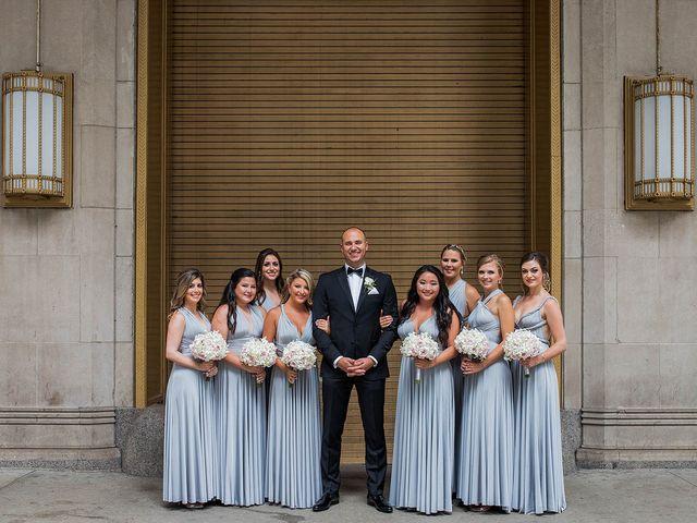 Michael and Lauren's Wedding in Chicago, Illinois 19