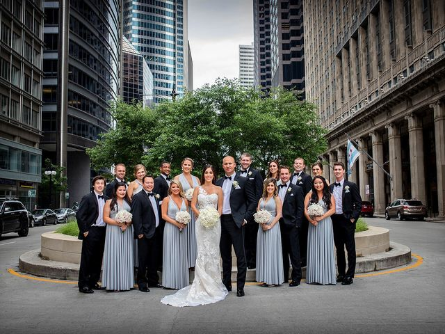 Michael and Lauren's Wedding in Chicago, Illinois 20