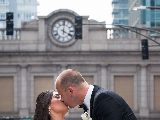 Michael and Lauren's Wedding in Chicago, Illinois 23